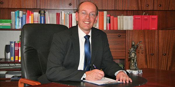 Rechtsanwalt Jens Kreiber